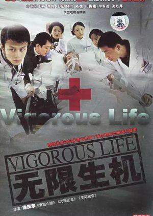 Vigorous Life (2006) poster