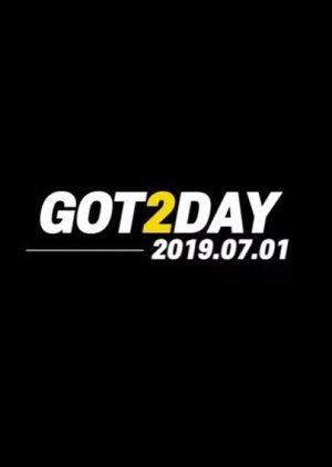 GOT2DAY (2019) poster