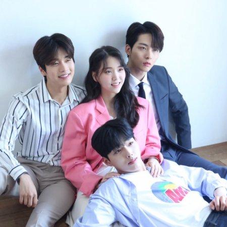 I Have Three Boyfriends (2019) photo