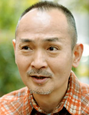 Nakamura Yuji in Lala Pipo: A Lot of People Japanese Movie (2009)
