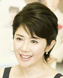 Tanaka Yoshiko in Churasan 4  Japanese Drama (2007)
