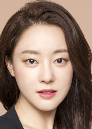 Go Na Eun in Glorious Day Korean Drama (2014)