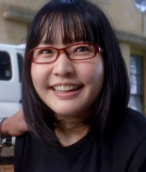 Asamori Sakina (浅森咲希奈) - MyDramaList