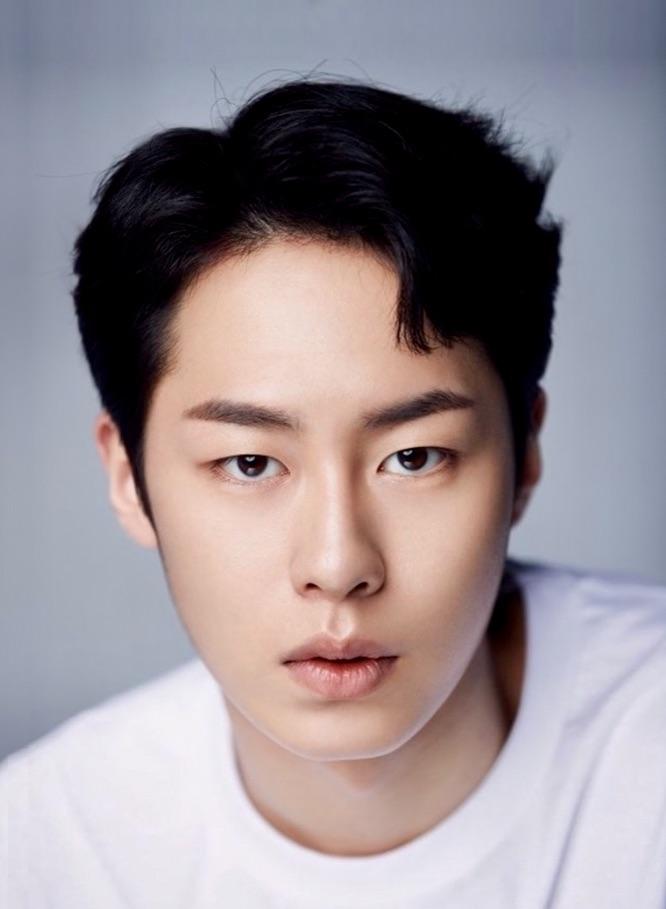 Lee Jae Wook (이재욱) - MyDramaList