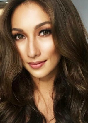 Solenn Heussaff in Da Possessed Philippines Movie (2014)