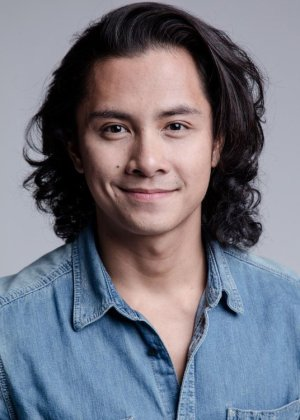 JC Santos in Mr. & Mrs. Cruz Philippines Movie (2018)