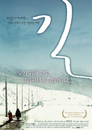 Road (2006) poster