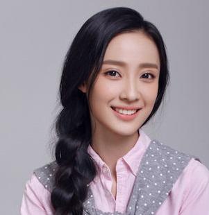 Sun Jia Yu in First Sword of Wudang Chinese Drama (2020)
