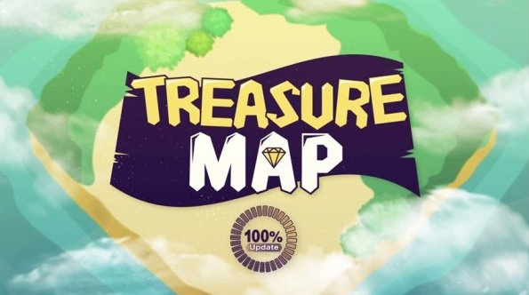 Treasure: Treasure Map (2020) - MyDramaList