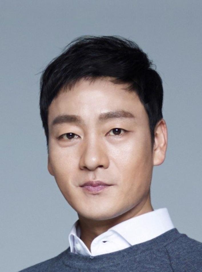 Park Hae Soo (박해수) - MyDramaList