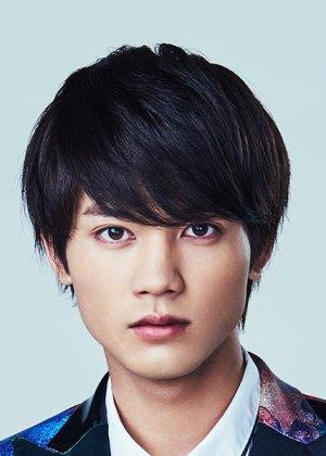 Itagaki Mizuki in FAKE MOTION: Takkyu no Osho Japanese Drama (2020)