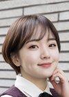 Kim Chae Eun in We Are Peaceful Brothers Korean Drama (2017)