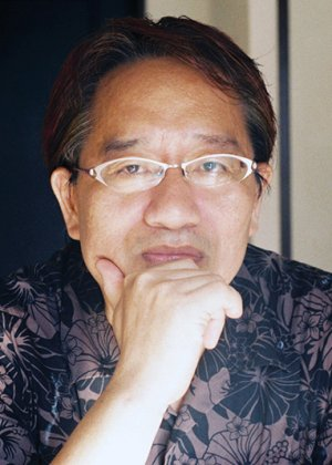 Yamamoto Masashi in The Whispering of the Gods Japanese Movie (2005)