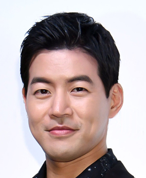 Lee Sang Yoon in Goddess of Fire Korean Drama (2013)