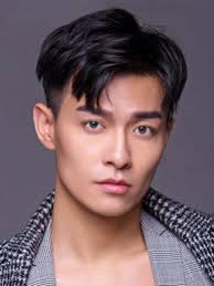 Hu Sheng in Young President and His Fake Bride Chinese Movie (2019)