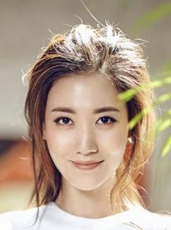 Gao Lu in On the Road Chinese Drama (2018)