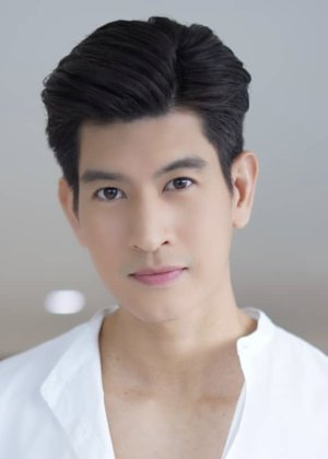 AA Pattarabut Kiennukul in Angel Destiny Thai Drama (2016)