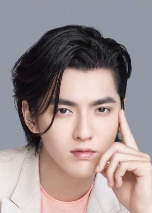 Kris Wu in 72 Floors of Mystery Chinese TV Show (2017)