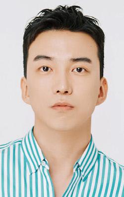 Do Sang Woo in Ex-Girlfriend Club Korean Drama (2015)