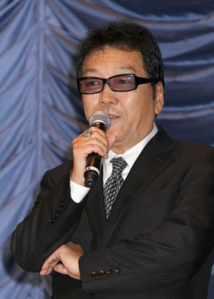 Izumi Seiji in Aibou: Season 4 Japanese Drama(2005)