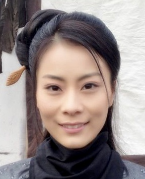 Wu Shan Shan in Women of the Tang Dynasty Chinese Drama (2013)