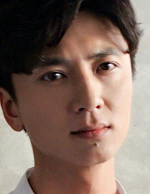 Jackal Gao in Vigorous Life Chinese Drama (2006)