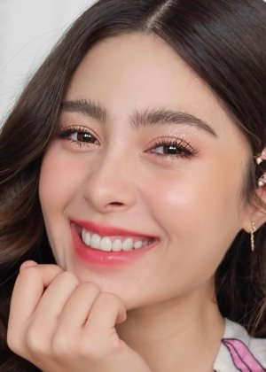 Camilla Kittivat in Ruk Mai Leum Thai Drama (2019)