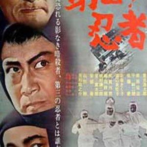 The Third Ninja (1964) photo