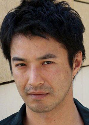 Yuki Takashi in Twilight Phantom Japanese Movie (2007)