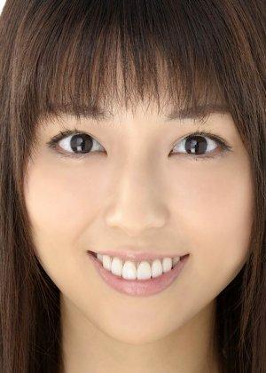 Shibuya Asuka in Honcho Azumi Season 2 Japanese Drama (2010)