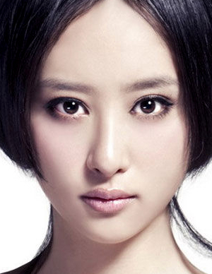 Li Shera in Hello Gorgeous Chinese Drama (2013)