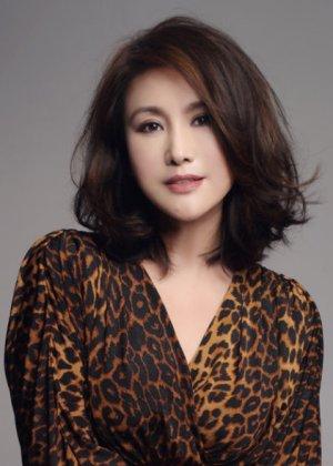 Wang Qian in Vigorous Life Chinese Drama (2006)
