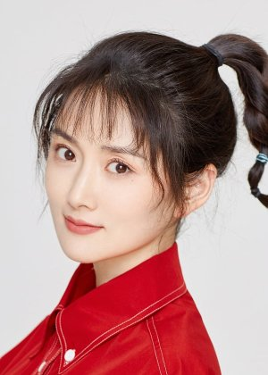 Chen Jie in The Seven Swords Chinese Movie (2019)
