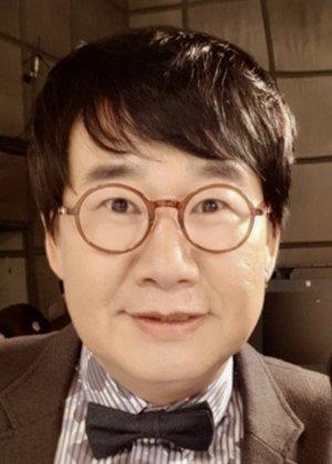Choi Yang Rak in I'm Gonna Do Something Shocking Korean Movie (1990)