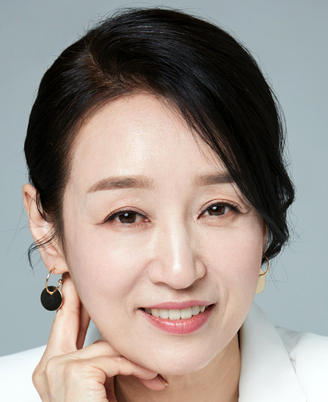 Nam Ki Ae in I Want to See Your Parents' Face Korean Movie (2020)