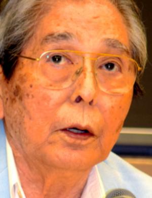 Inuzuka Hiroshi in Ai no Arashi Japanese Drama (1986)