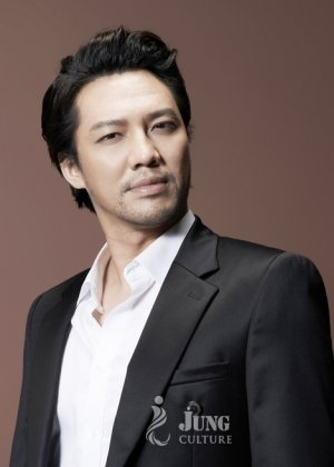 Moon Jong Won in The First Issue Korean Movie (2019)