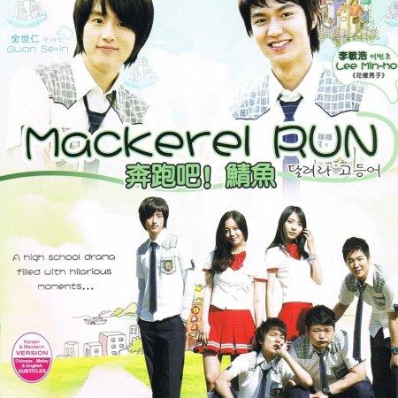 Mackerel Run (2007) photo