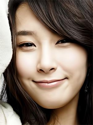 Bae Jin Ah in Nowhere to Turn Korean Movie (2008)