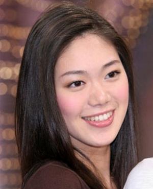 Joanne Deng in My Splendid Life Chinese Drama (2011)
