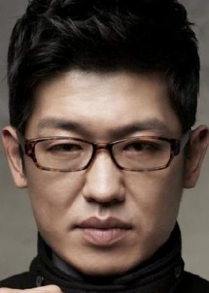 Heo Sung Tae in Drama Special Season 7: Twenty Dollars to Pyeongyang Korean Special (2016)