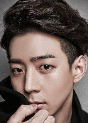 Park Yoo Hwan in Musudan Korean Movie (2016)
