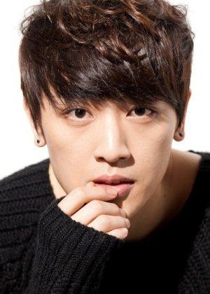 Jang Jae Ho in TV Novel: Waves, Waves Korean Drama (2018)