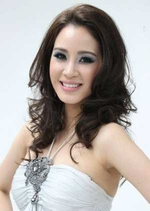 Chaowalit Pitchaya in Artid Ching Duang Thai Drama (2009)