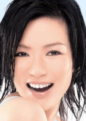Candy Lo in Bug Me Not Hong Kong Movie (2005)