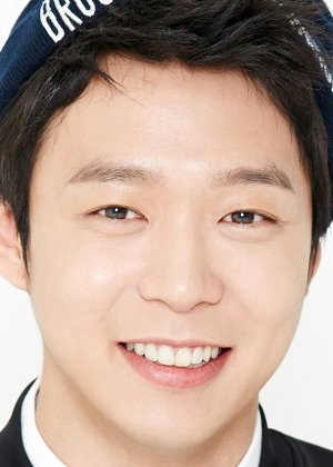 Park Yoo Chun in Miss Ripley Korean Drama (2011)