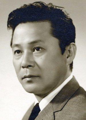 Kim Jin Kyu in Seong Chun-hyang Korean Movie (1961)