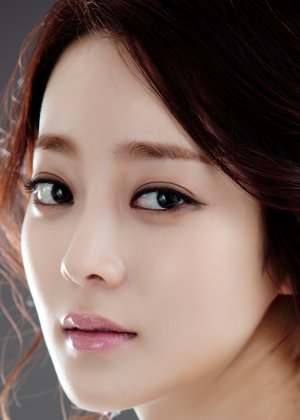 Hwang Ji Ni in Good For You Korean Drama (2013)