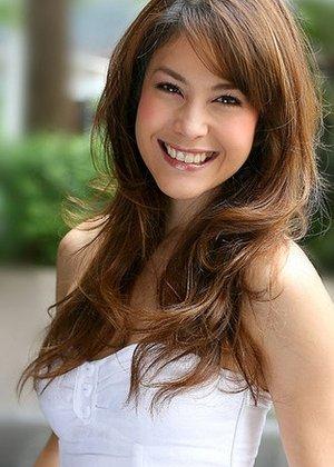 Taylor Paula in Club Friday The Series 8: True Love…or Hope Thai Drama (2017)