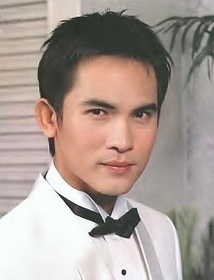 Petvisetsiri Swiss in Ai Khun Pee Thai Drama (1995)